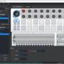 Beatstep-Konfiguration-Drehregler