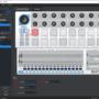 Beatstep-Konfiguration-Tasten