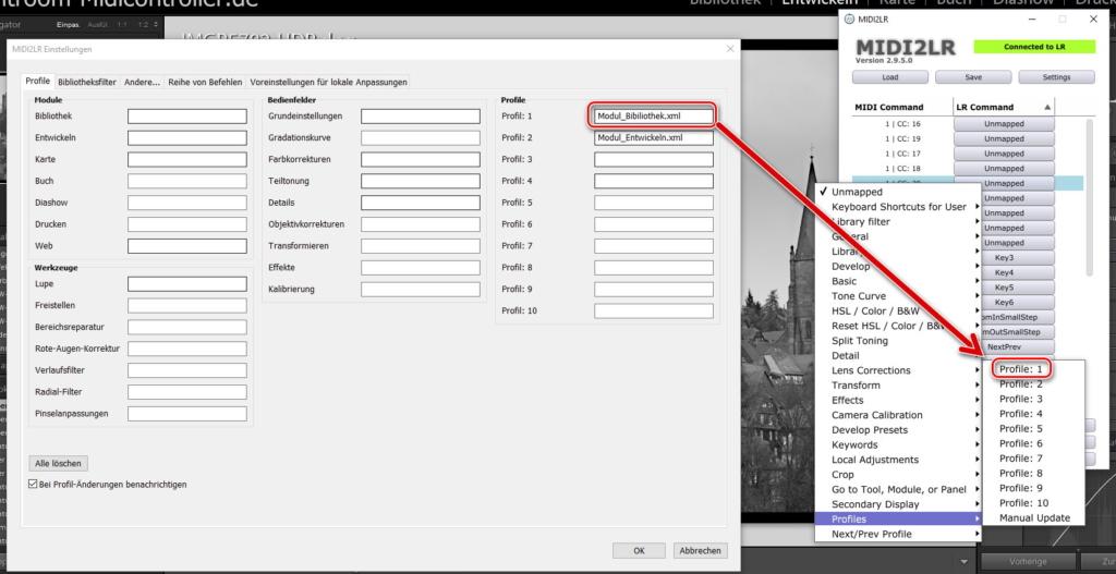 Zusatzmoduloptionen_Profile_Profile